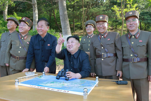 UN condemns North Korea missile launch, vows new sanctions