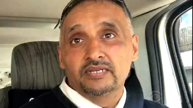 Taxi motorist done 3 trips in arise of Manchester conflict to rescue survivors