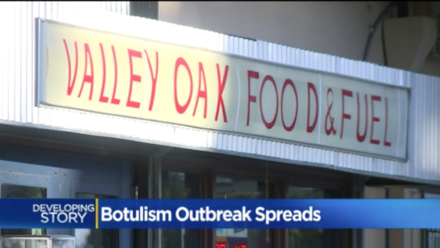 Lab tests ongoing in California botulism case