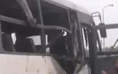 Bus attack in Egypt targets Coptic Christians