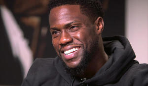 Kevin Hart: What's so funny