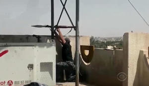 ISIS not giving up in Mosul