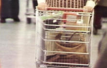 From 1977: Charles Kuralt on shopping carts