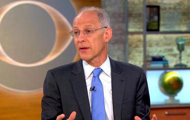 Obamacare adviser on improving health care in America