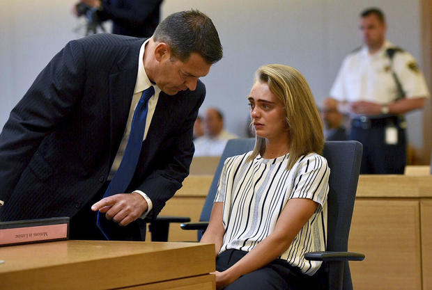 Teen girl 'made boyfriend gas himself so she'd win sympathy'
