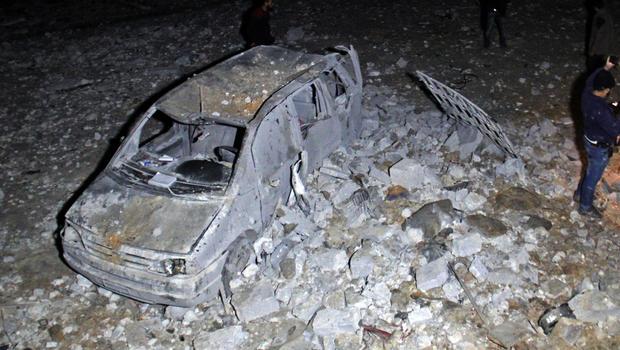 US report finds shortfalls in airstrike near Aleppo mosque