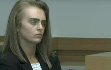 "Woman accused of encouraging suicide texted friends ""I heard him die,"" witnesses testify"