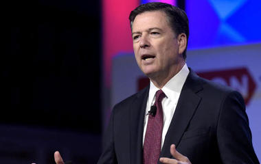 What to expect from James Comey's testimony