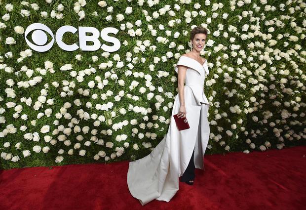Tony Awards 2017 red carpet