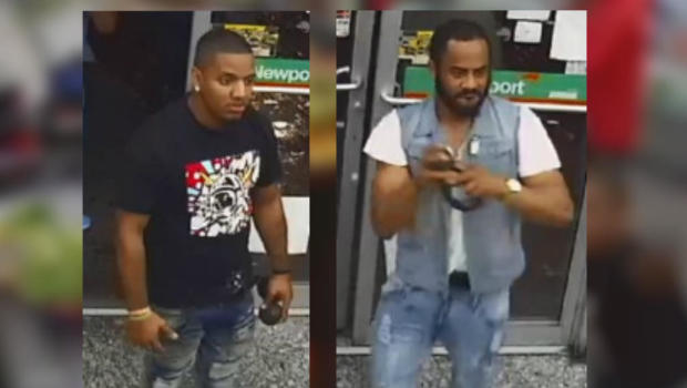 Tossers Attack Bodega Worker With Avocados & Bananas