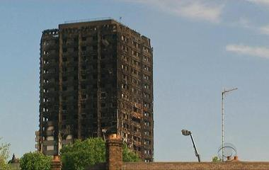Many more victims of London fire feared as investigation continues
