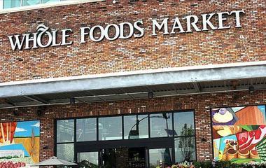 Impact of Amazon buying Whole Foods