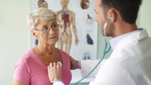 Awareness of women's CV health, CVD risk low among patients, physicians