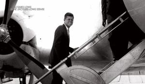 New exhibit offers glimpse into JFK's private moments