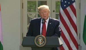 Supreme Court reinstates parts of Trump's travel ban