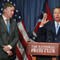 2 governors call for bipartisan re-write of Senate health care bill