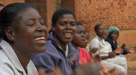 The Music of Zomba Prison