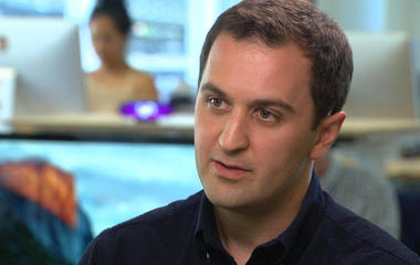 Lyft president pushes for growth amid Uber's woes