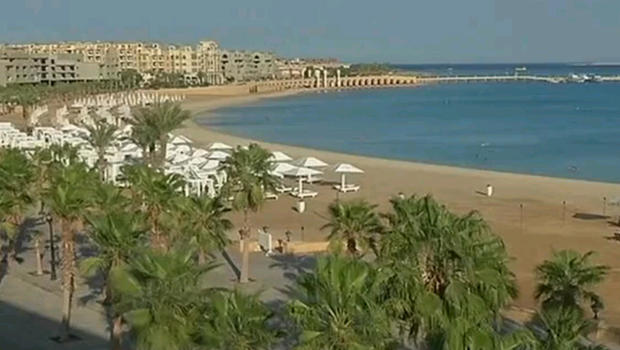 German Tourists Killed In Knife Attack In Egypt's Hurghada