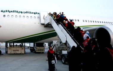 Electronics ban on U.S.-Saudi Arabia flights lifted