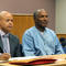 O.J. Simpson granted parole after televised hearing