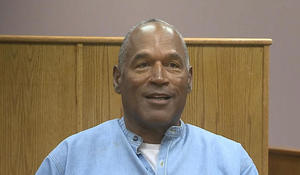 O.J. Simpson granted October release, what's next?