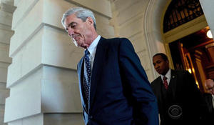 Team Trump said to be laying groundwork for undermining Mueller probe