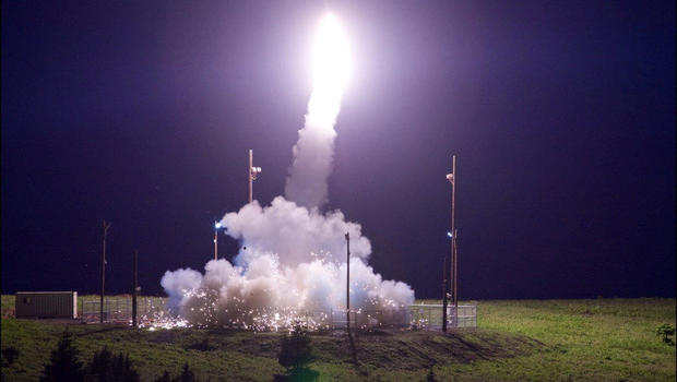 US Prepares Wednesday ICBM Test in the Pacific