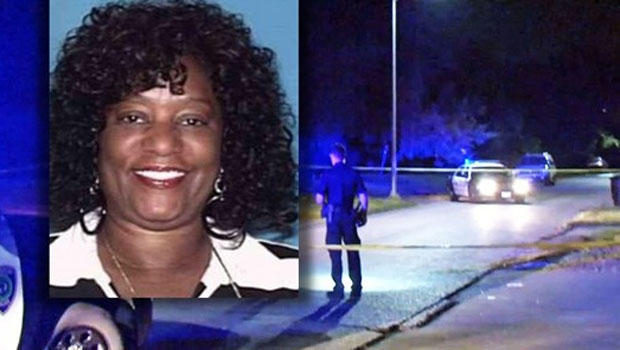 Wife shoots, kills husband after finding him with woman, police say