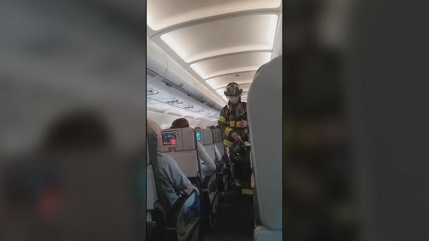 JetBlue Flight From Boston Diverted After Crew Members Become Sick