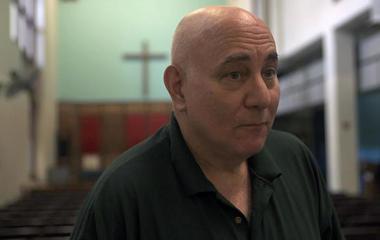 Serial killer David Berkowitz on faith and forgiveness