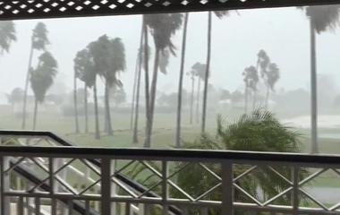 Hurricane Irma causes historic destruction across Caribbean