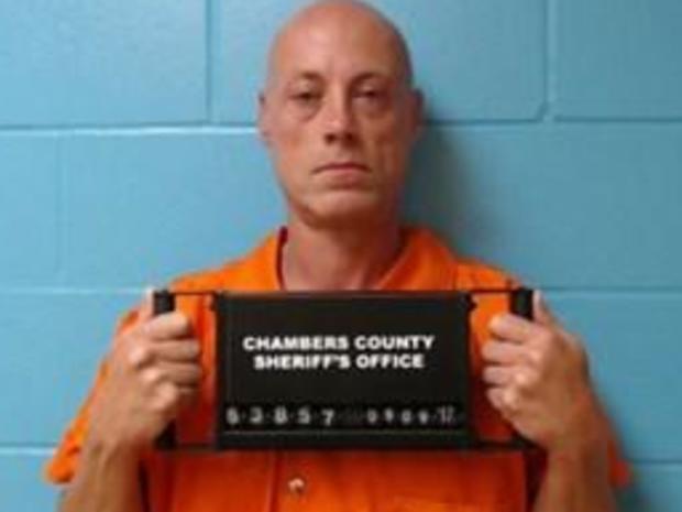 史蒂芬 - 麦克道尔被捕,2017-9-9.jpg