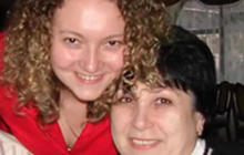 A daughter's mission to find her missing mother