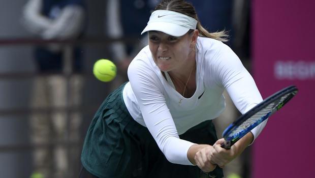 网球WTA-CHN