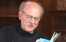 Art Garfunkel on his teaming with Paul Simon
