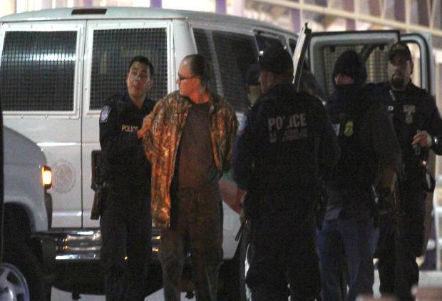 2017年11月8日,美国公民Orson William Black由墨西哥当局在Ciudad Juarez的美墨边境交付美国海关和边境保护局。