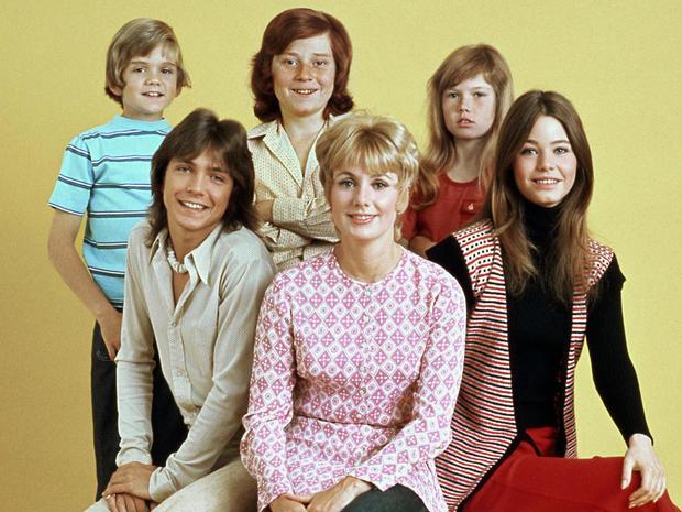 鹧Family家族 -  1970-1974