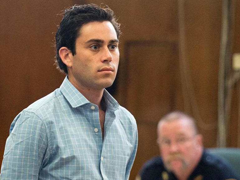 Jacob Nolan in court