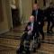 Trump calls wife of hospitalized Sen. John McCain