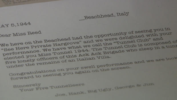 唐娜 - 芦苇信从 - 军队 - 在 - 意大利 -  620.jpg