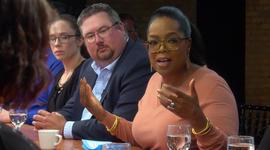 Watch Oprah's work on 60 Minutes