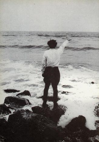 German Post-War master Anselm Kiefer
