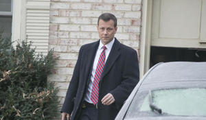 FBI agent escorted from building amid disciplinary proceedings