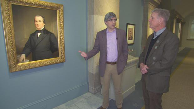 安德鲁 - 约翰逊-MO-罗卡 - 霍华德入息的国家肖像画廊 -  620.jpg