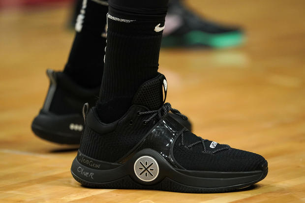 NBA:迈阿密热火队的费城76人队