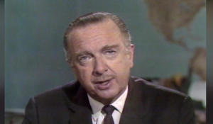 50 years ago: Walter Cronkite calls for the U.S. to get out of Vietnam
