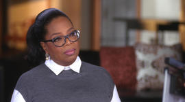 """The """"life-changing"""" story Oprah reports this week"""