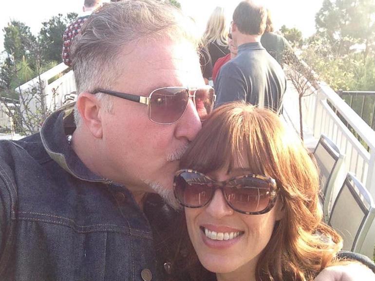 Fabio and Monica Sementilli