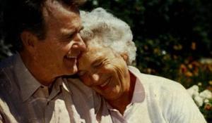 Jeb, George W. Bush remember their mother, Barbara Bush
